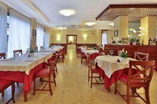 Trainingslager im Hotel Antico Termine in Lugagnano di Sona (Italien)