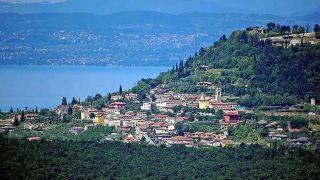 Trainingslager im Hotel Romantic in Cavaion Veronese (Italien)