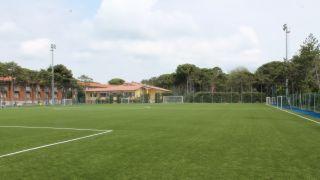 Trainingslager im Bella Italia EFA Village in Lignano-Sabbiadoro (Italien)