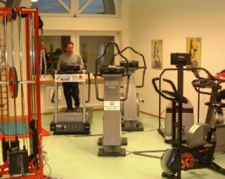 Trainingslager im Hotel Adler in Niederdorf (Italien)