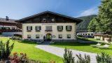 Trainingslager im Hotel in Freienfeld (Italien)