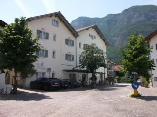 Trainingslager im Hotel in Kurtinig (Italien)