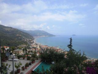 Trainingslager im Hotel Bellavista in San Bartolomeo (Italien)