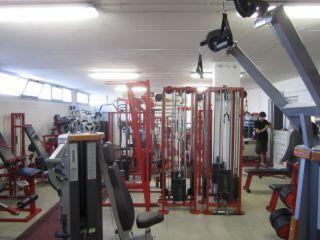 Trainingslager im Hotel Loano2Village in Loano (Italien)