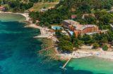 Trainingslager im Hotel Sol Umag in Umag (Kroatien)