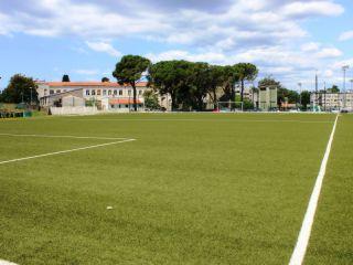 Trainingslager im Park Plaza Histria in Pula (Kroatien)