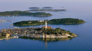 Trainingslager im Family Hotel Amarin in Rovinj (Kroatien)