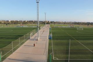 Trainingslager im Futbol Salou in Salou (Spanien)