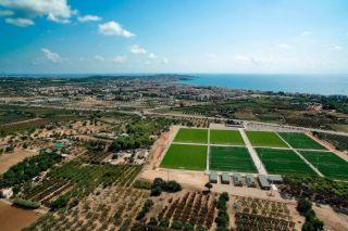 Trainingslager im Sportkomplex Futbol Salou, Mediterranian Apartments in Salou (Spanien)