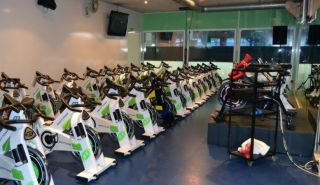 Trainingslager im Hotel Trias in Palamós (Spanien)