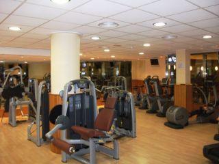 Trainingslager im Hotel Oliva Nova in Oliva Nova (Spanien)