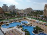 Trainingslager im Hotel Gran Duque in Oropesa del Mar (Spanien)