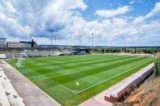 Trainingslager im Soccer Inter-Action in Enguera (Spanien)