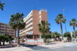 Trainingslager im Sporthotel Gran Playa in Santa Pola (Spanien)