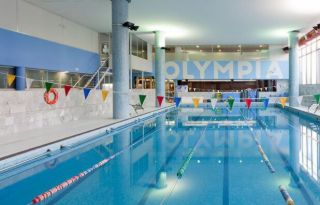 Trainingslager im Olympia Valencia Events & Spa in Valencia (Spanien)