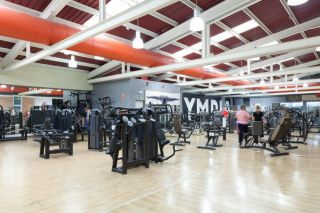 Trainingslager im Olympia Valencia Events & Spa in Valencia (Spanien)