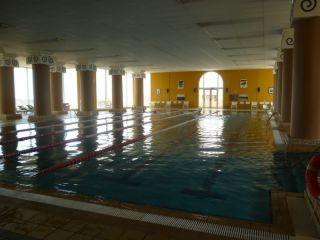 Trainingslager im Hotel La Manga Club in Cartagena (Spanien)