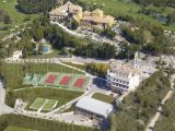 Trainingslager im Real Club Campoamor Hotel I in Orihuela-Costa (Spanien)