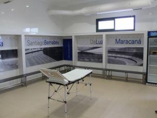 Trainingslager im Pinatar Arena Hotel Thalasia & Spa in San Pedro del Pinatar (Spanien)
