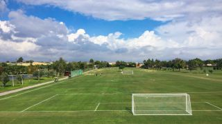 Trainingslager im El Plantio Golf Resort in Alicante (Spanien)