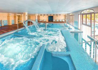 Trainingslager im Hotel Villa Gadea in Altea (Spanien)