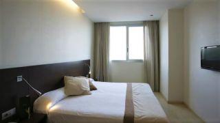 Trainingslager im Hotel Areca in Alicante (Spanien)