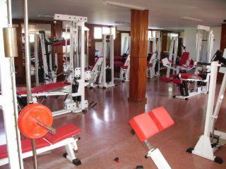 Trainingslager im Hotel Westin La Quinta in Marbella (Spanien)