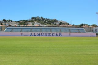 Trainingslager im Hotel Bahia Tropical **** in Almunecar (Spanien)