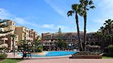 Trainingslager im Hotel Barcelo Punta Umbria Mar in Punta Umbría (Spanien)