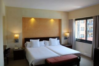 Trainingslager im Hotel Islantilla Golf Resort in Huelva (Spanien)