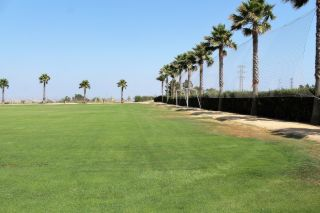 Trainingslager im Hotel Islantilla Golf Resort in Huelva (Spanien)
