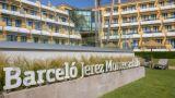 Trainingslager im Hotel Barceló Montecastillo Golf in Jerez (Spanien)