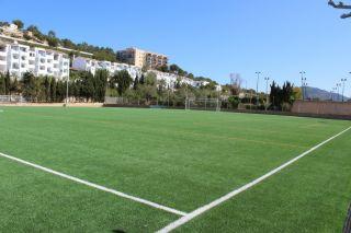 Trainingslager im Zafiro Rey Don Jaime in Santa Ponsa (Spanien)