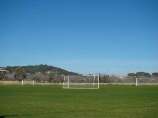 Trainingslager im Aparthotel Club Simo in Cala Millor (Spanien)