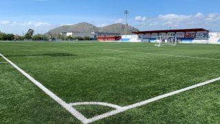Trainingslager im Sporthotel Alcudia Garden in Alcudia (Spanien)