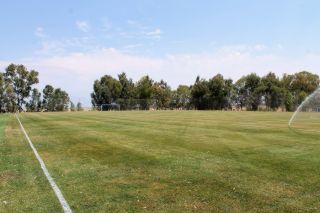 Trainingslager im Vincci Valdecanas Golf in El Gordo (Spanien)