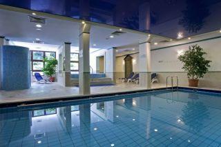 Trainingslager im Sporthotel in Sopron (Ungarn)