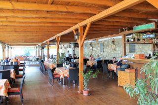 Trainingslager im Hotel Amstel Hattyu Fogado in Györ (Ungarn)