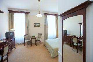 Trainingslager im Hotel Arany Barany in Zalaegerszeg (Ungarn)