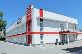Trainingslager im Hotel Pallone in Balatonfüred (Ungarn)