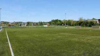 Trainingslager im Akademia Sporthotel in Balatonfüred (Ungarn)
