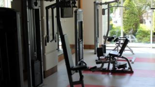Trainingslager im Kamelya World Hotel Selin in Colakli (Türkei)