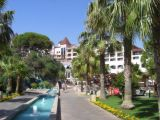 Trainingslager im Hotel Sirene Golf in Belek (Tuerkei)