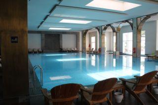 Trainingslager im Hotel Titanic Deluxe in Belek (Türkei)