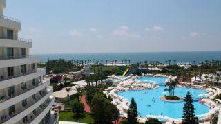 Trainingslager im Hotel Miracle in Lara (Türkei)