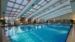 Trainingslager im Hotel Bellis Deluxe in Belek (Türkei)