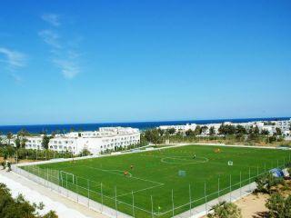 Trainingslager im Hotel El Mouradi Club Kantaoui in Port el Kantaoui (Tunesien)