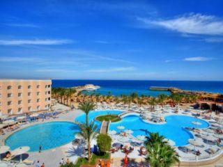 Trainingslager im Hotel Beach Albatros Resort in Hurghada (Ägypten)