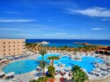 Trainingslager im Hotel Beach Albatros Resort in Hurghada (Aegypten)
