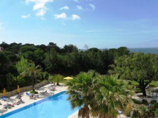 Trainingslager im Alfamar Sport Resort in Albufeira (Portugal)